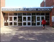 Easton Area School District